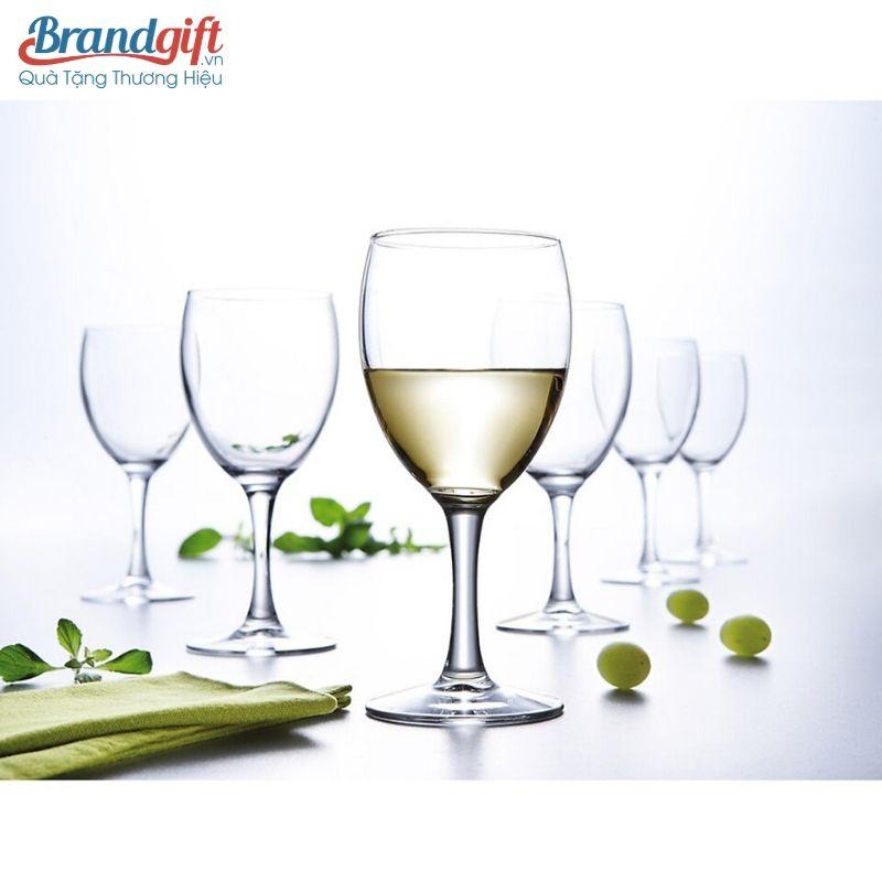 Bộ ly Luminarc uống rượu vang