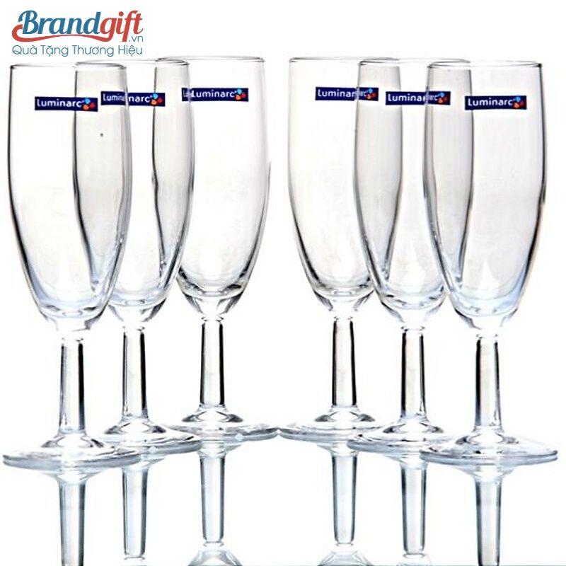 Bộ ly uống rượu Luminarc 12063