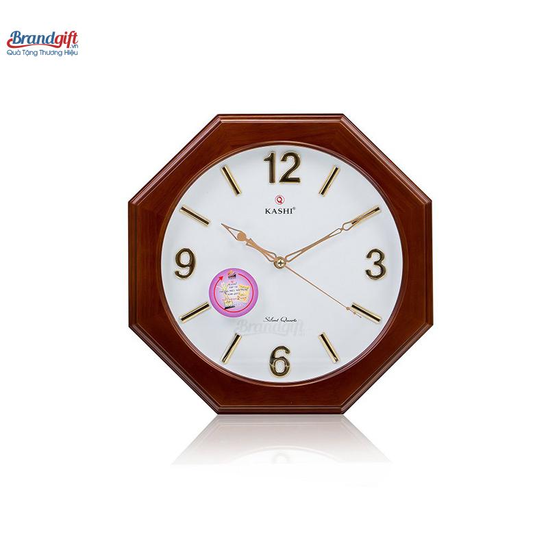 Đồng hồ treo tường HM 220 đẹp