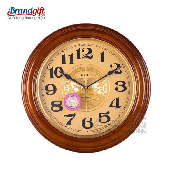đồng hồ treo tường HM-237