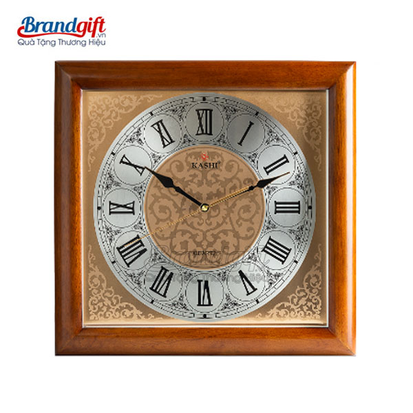 Đồng hồ treo tường HM-241