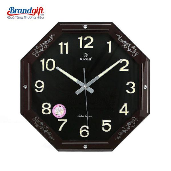 Đồng hồ treo tường HM-252