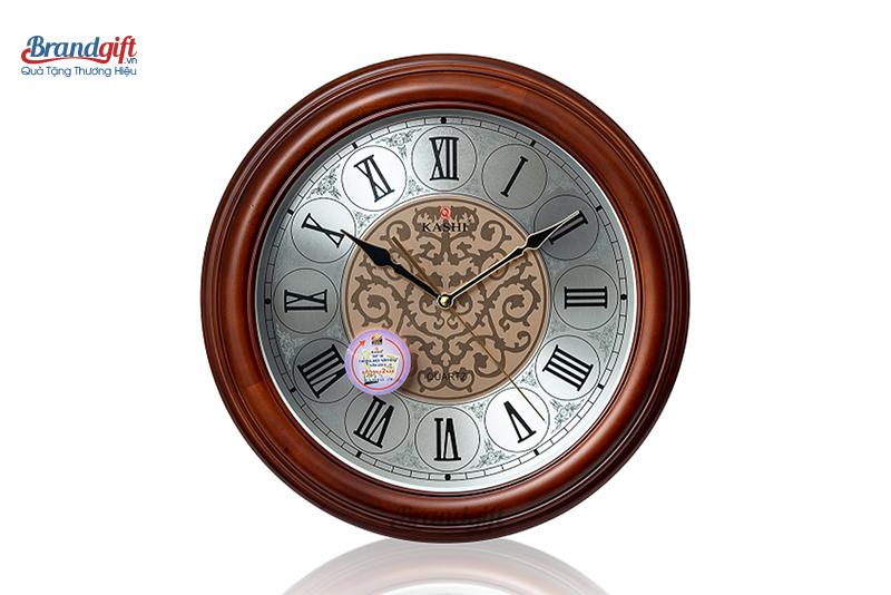 Đồng hồ treo tường HM236 số la mã
