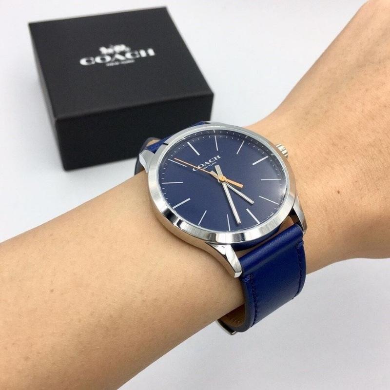 Đồng hồ làm quà tặng sinh nhật